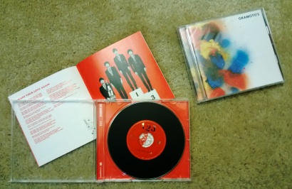 2 Albums: By Okamoto's & The Bawdies